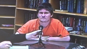 Arthur Roy is seen in an image provided by television station KTVH.