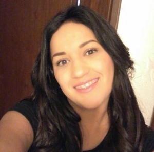 Alejandra Carrion Gutierrez, 27, is seen in a photo provided by the Fontana Police Department.
