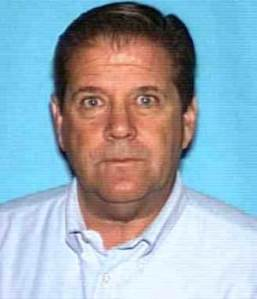 """Robert """"Bob"""" Warden Phillips, 65, is seen in a photo provided by the U.S. Attorney's Office for the Central District of California."""