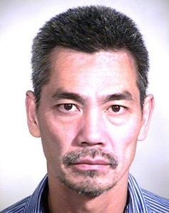 Bac Duong is shown in a photo provided by OCSD on Jan. 27, 2016.