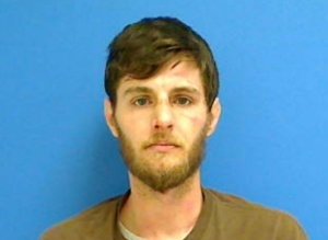 Marvin Jacob Lee, 27, is seen in a booking photo. (Credit: Catawba County Sheriff's Office)