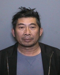 A booking photo of Loc Ba Nguyen, 50, was released by the Orange County District Attorney's Office on Feb. 1, 2016.