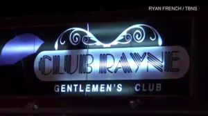 Police found one person dead and seven injured after a shooting at Club Rayne in Tampa, Florida, on Feb. 6, 2016. (Credit: Ryan French/TBNS/CNN)