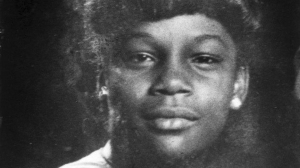 Latasha Harlins, 15, was fatally shot by Korean grocer Soon Ja Du on March 16, 1991 -- two weeks after the Rodney King beating. (Credit: Los Angeles Times)