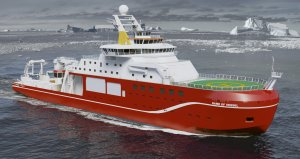"A state of the art ship funded by the UK government for polar research may soon be christened ""Boaty McBoatface"" if online voters get their way. (Credit: British Antarctic Survey)A state of the art ship funded by the UK government for polar research may soon be christened ""Boaty McBoatface"" if online voters get their way. (Credit: British Antarctic Survey)"