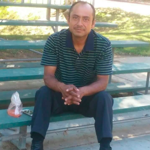 Antonio Paz Gonzalez is seen in a photo provided by his family. The taxi driver was fatally shot in a suspected robbery in El Sereno on March 13, 2016.