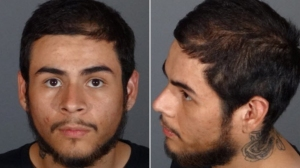 Bryan Rojas is shown in photos released by the South Gate Police Department on March 28, 2016.