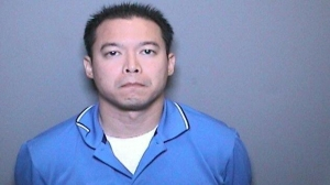 Michael Nguyen, a former employee of Placentia's Finance Department, is seen in a photo provided by the Orange County District Attorney's Office on April 14, 2016.