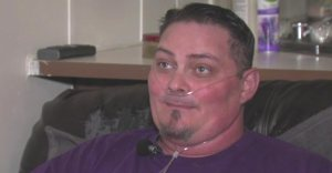 Donny Grigsby claimed a dentist removed all of his teeth without his consent. (Credit: WXIN)