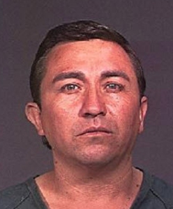 Martin Rodriguez Garcia is seen in a photo released by the Huntington Beach Police Department on May 6, 2016.