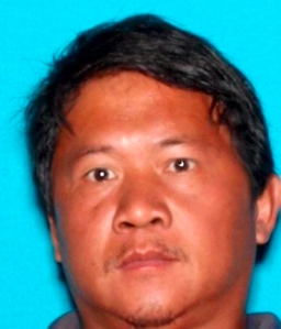 Thanh Pham is seen in an image provided by the Los Angeles County Sheriff's Department on May 17, 2016.
