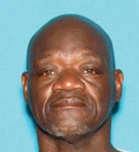 Phillip Darryl Cole is seen in a photo released by the Los Angeles Police Department.