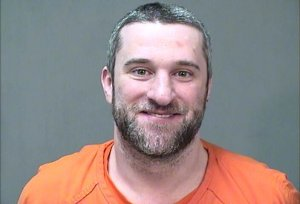 Actor Dustin Diamond has been arrested in Ozaukee, Wisconsin on a probation hold, according to the Ozaukee County Jail. (Credit: Ozaukee County Jail)