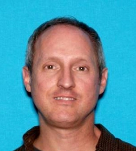 William Webb is seen in an undated photo released by the Los Angeles Police Department on May 17,  2016.