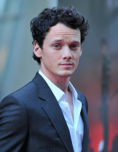 Actor Anton Yelchin arrives to a screening of Dreamworks Pictures' 'Fright Night' on August 17, 2011 in Hollywood. (Credit: Alberto E. Rodriguez/Getty Images)