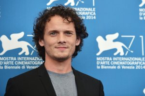 """Actor Anton Yelchin poses during the photocall of the movie """"Burying The Ex,"""" presented out of competition at the 71st Venice Film Festival on Sept. 4, 2014, at Venice Lido. (Credit: TIZIANA FABI/AFP/Getty Images)"""