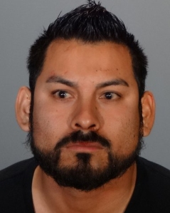 Javier Hernandezparras is seen in a photo provided by the Glendale Police Department on June 1, 2016.