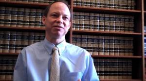 Aaron Persky as the California judge who sentenced a Stanford athlete to six months in jail for sexually assaulting an unconscious 23-year-old woman behind a dumpster (Credit: therecorder.com)
