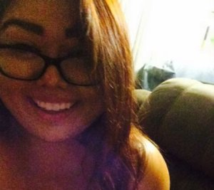 Kenani Kaimuloa is shown in a photo from a GoFundMe page for her family.