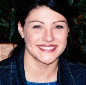 Michelle O'Keefe was 18 in 2000 when she was shot dead in Palmdale. (Credit: Beatrice de Gea / Los Angeles Times)