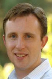 William S. Klug, 39, an associate professor of mechanical and aerospace engineering at UCLA is seen in a photo posted on the university's website.