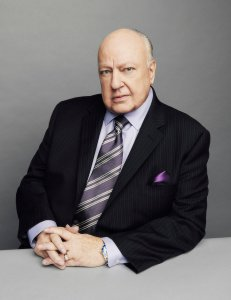Fox News Channel chairman and CEO Roger Ailes is seen in a handout photo. (Credit: Wesley Mann/FOX News via Getty Images)