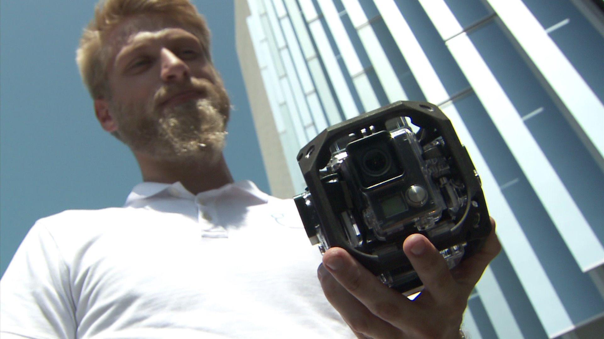 ryan moore experience 360 los angeles virtual reality