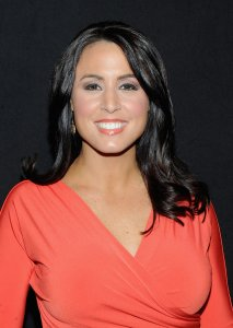 Former Fox News Anchor Andrea Tantaros attends an event on August 31, 2011 in New York City.  (Credit: Jamie McCarthy/Getty Images)