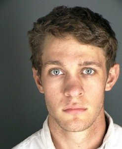 A former University of Colorado student was sentenced to two years in jail and probation for sexually assaulting a drunk classmate under the guise of caring for her, a sentence that's drawing criticism for not fitting the crime. (Credit: Boulder County Sheriff's Office)