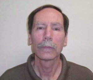 Christopher Hubbart is shown in a photo released by the Los Angeles County Sheriff's Department the day he was sent to his new home, July 9, 2014.