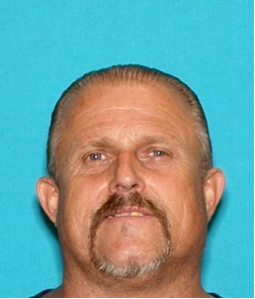 The San Bernardino Police Department released this photo of Michael Peacor, who was fatally shot by police after he allegedly stabbed his wife and failed to comply with police orders on Aug. 29, 2016. (Credit: San Bernardino Police.)