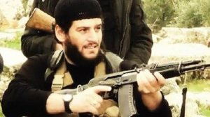 ISIS spokesman Mohammad al-Adnani has been killed, according to the terror group's Amaq news agency and a statement from the group on August 30, 2016.