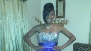 Brannae' Browne is seen in a photo posted to a GoFundMe page.