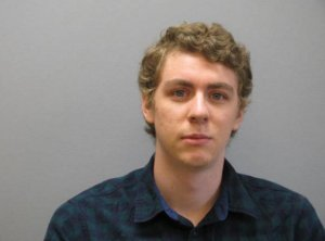 Brock Turner is seen in his photo posted to the Ohio Sex Offender Registry on Sept. 6, 2016.