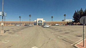 San Bernadino's Carousel Mall is shown in an undated Google Maps Street View image.