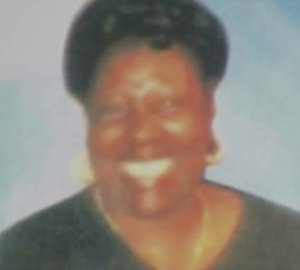 Patricia Davis is shown in an undated family photo released Sept. 13 by the L.A. County Sheriff's Department.
