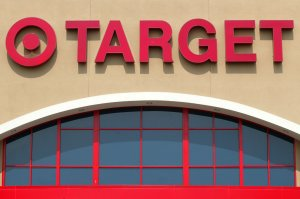 A Target store is pictured in a file photo. (Credit: Alex Wong/Getty Images)