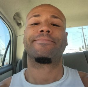 Fernando Vargas, 41, is seen in an undated Facebook photo.