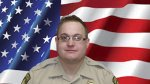 The Modoc County Sheriff's Office released this photo of Deputy Jack Hopkins, who was shot to death on Oct. 19, 2016, while responding to a disturbance call.