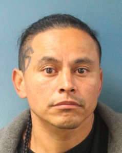 Larry Zamora is seen in a photo released by the Tulare County Sheriff's Department on Oct. 13, 2016.