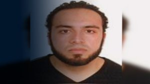 Ahmad Khan Rahimi, 28, is the suspect of the Chelsea explosion in New York City on Saturday, September 17, 2016. (Credit: NYPD)