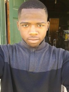 Carnell Snell Jr. is shown in a photo provided by friends.