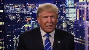 In a video message posted on his Facebook page on Oct. 7, 2016, Donald Trump apologized for statements he made in 2005 video leaked by the Washington Post.