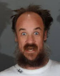 John W. Nuggent is seen in a booking photo released by the El Segundo Police Department.