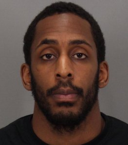 Lanon Campbell is seen in an image provided by the Santa Clara County Sheriff's Office.