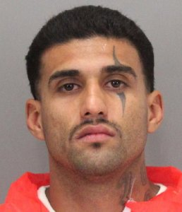 Rogelio Chavez is seen in an image provided by the Santa Clara County Sheriff's Office.