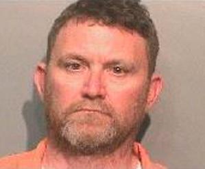 Urbandale resident Scott Michael Greene is being sought by investigators for allegedly shooting two Des Moines police officers. (Credit: Des Moines PD)