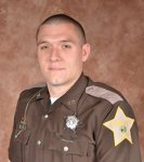 Deputy Carl A. Koontz, is seen in a photo released by the Indiana State Police.