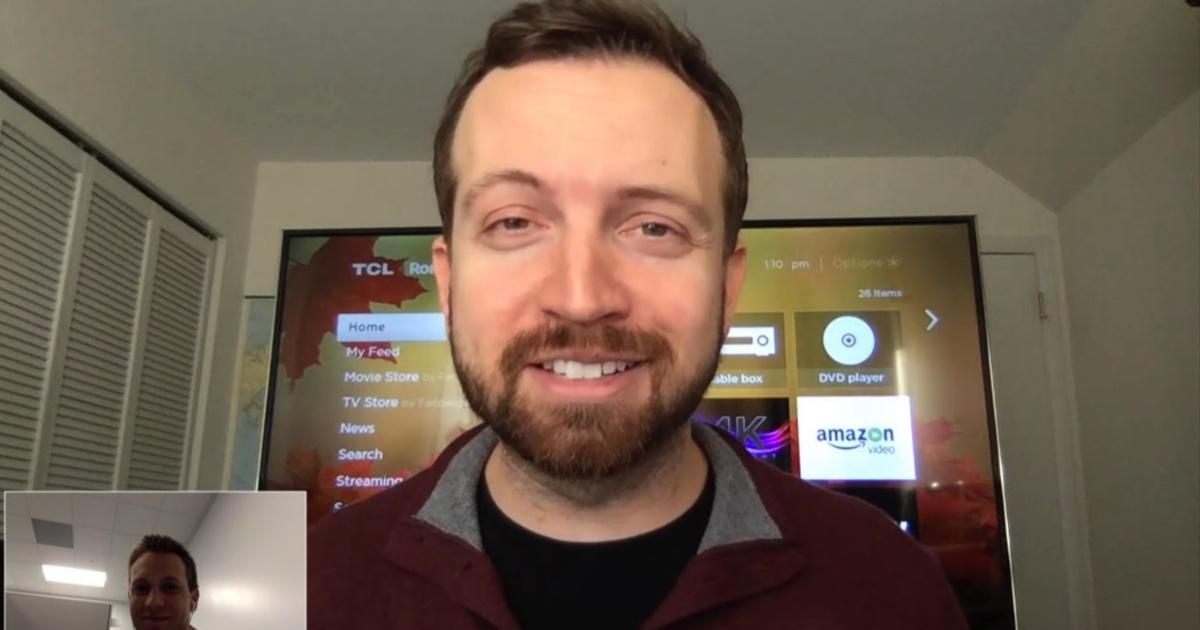 Matt Swider, Senior US Mobile Editor at TechRadar
