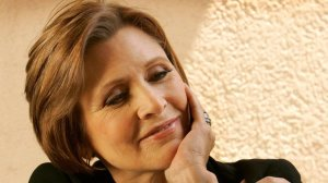 Actress Carrie Fisher appears in a 2007 photo. (Credit: Al Seib/Los Angeles Times)